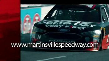 Martinsville Speedway TV Spot, '2019 STP 500: Delivers on March 24' - Thumbnail 8