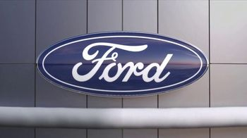 Ford Presidents Day Sales Event TV Spot, 'Leaders' [T2] - Thumbnail 1