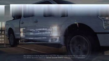 Ford Presidents Day Sales Event TV Spot, 'Leaders' [T2] - Thumbnail 4