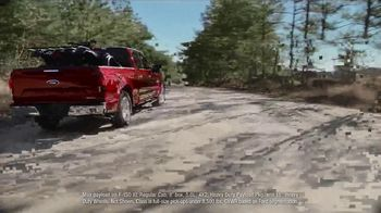 Ford Presidents Day Sales Event TV Spot, 'Leaders' [T2] - Thumbnail 5