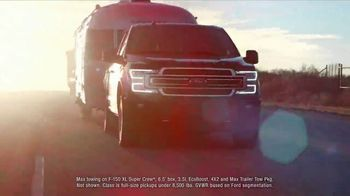 Ford Presidents Day Sales Event TV Spot, 'Leaders' [T2] - Thumbnail 6