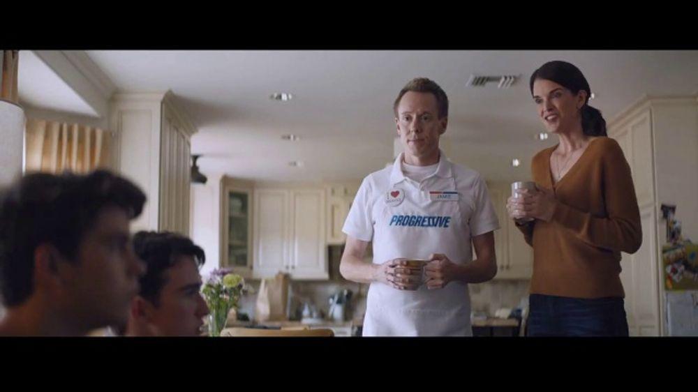 Progressive TV Commercials - iSpot tv