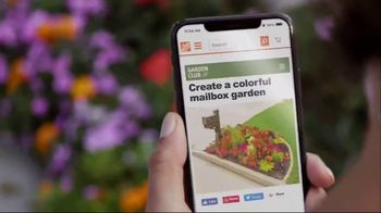 The Home Depot TV Spot, 'Today Is the Day for Doing: Vigoro Mulch' - Thumbnail 2