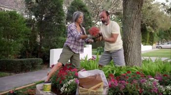 The Home Depot TV Spot, 'Today Is the Day for Doing: Vigoro Mulch' - Thumbnail 5