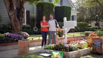 The Home Depot TV Spot, 'Today Is the Day for Doing: Vigoro Mulch' - Thumbnail 7