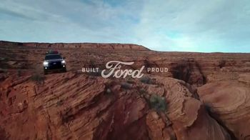 2019 Ford Ranger TV Spot, 'The Right Gear for Any Adventure' [T1] - Thumbnail 10