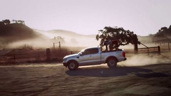 2019 Ford Ranger TV Spot, 'The Right Gear for Any Adventure' [T1] - Thumbnail 4