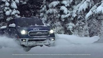 2019 Ford Ranger TV Spot, 'The Right Gear for Any Adventure' [T1]