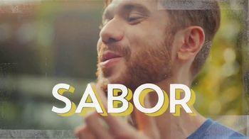 Hellmann's Real Mayonnaise TV Spot, 'Sabor increíble' [Spanish]