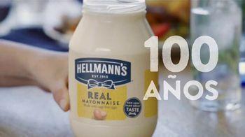Hellmann's Real Mayonnaise TV Spot, 'Sabor increíble' [Spanish] - Thumbnail 5