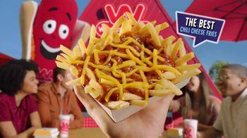 Wienerschnitzel Chili Cheese Fries TV Spot, 'From Around USA' - Thumbnail 1
