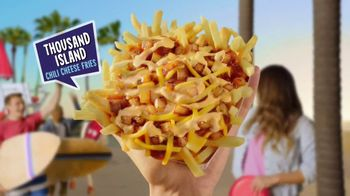 Wienerschnitzel Chili Cheese Fries TV Spot, 'From Around USA' - Thumbnail 5