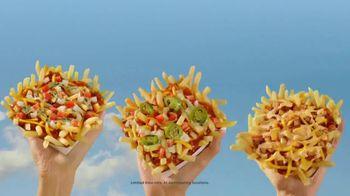 Wienerschnitzel Chili Cheese Fries TV Spot, 'From Around USA' - Thumbnail 8