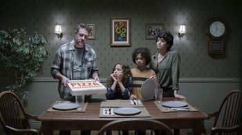 CiCi's Pizza Unlimited Pizza Buffet TV Spot, 'Pizza, Pizza, Pizza' - Thumbnail 3