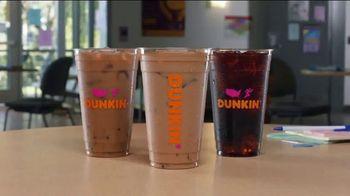 Dunkin' Donuts TV Spot, 'Afternoon Slump' - Thumbnail 1