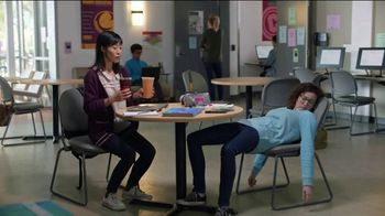 Dunkin\' Donuts TV Spot, \'Afternoon Slump\'