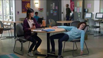 Dunkin' Donuts TV Spot, 'Afternoon Slump' - Thumbnail 6