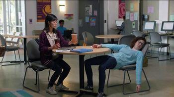 Dunkin' Donuts TV Spot, 'Afternoon Slump' - Thumbnail 7