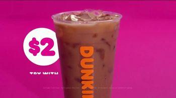 Dunkin' Donuts TV Spot, 'Afternoon Slump' - Thumbnail 8