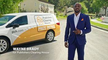 Publishers Clearing House TV Spot, 'H Wayne Life' Featuring Wayne Brady - Thumbnail 1