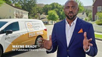 Publishers Clearing House TV Spot, 'H Wayne Life' Featuring Wayne Brady - Thumbnail 2