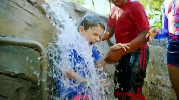 Walt Disney World TV Spot, 'Disney Channel: Co-Star Challenge: Typhoon Lagoon' Featuring Issac Ryan Brown - 247 commercial airings