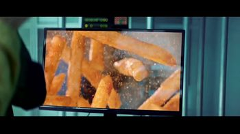 Taco Bell Nacho Fries TV Spot, 'Retrieval: Critics' Featuring James Marsden - Thumbnail 2