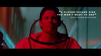 Taco Bell Nacho Fries TV Spot, 'Retrieval: Critics' Featuring James Marsden