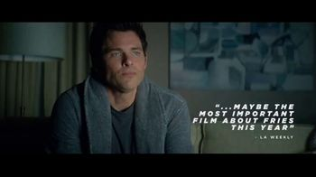 Taco Bell Nacho Fries TV Spot, 'Retrieval: Critics' Featuring James Marsden - Thumbnail 7