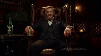 Proper No. Twelve TV Spot, 'Take Over' Featuring Conor McGregor - 236 commercial airings