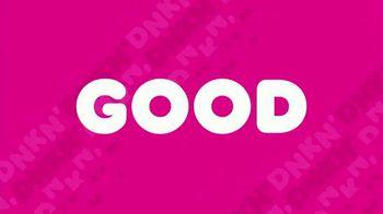 Dunkin' Go2sTV Spot, 'Breakfast Sandwiches'