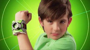 Ben 10 Omnitrix TV Spot, 'It's Hero Time'