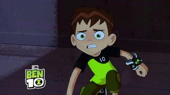 Ben 10 Omnitrix TV Spot, 'It's Hero Time' - Thumbnail 1