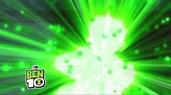Ben 10 Omnitrix TV Spot, 'It's Hero Time' - Thumbnail 2