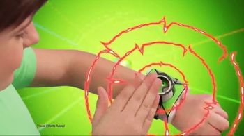 Ben 10 Omnitrix TV Spot, 'It's Hero Time' - Thumbnail 6