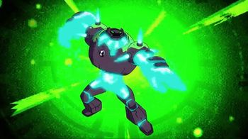 Ben 10 Omnitrix TV Spot, 'It's Hero Time' - Thumbnail 9