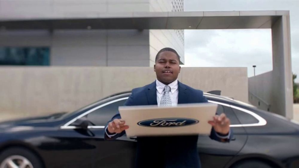 Chevrolet TV Commercial, 'We Switched to Chevy' [T1 ...