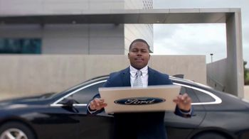 Chevrolet TV Spot, 'We Switched to Chevy' [T1] - Thumbnail 8