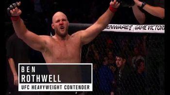 UFC Fight Night: Lewis vs. dos Santos thumbnail