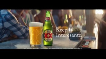 Dos Equis TV Spot, 'Toast' - Thumbnail 10