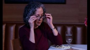 One Power Readers Huge Savings Event TV Spot, 'All-in-One Stylish Reading Glasses Under $20' - Thumbnail 4
