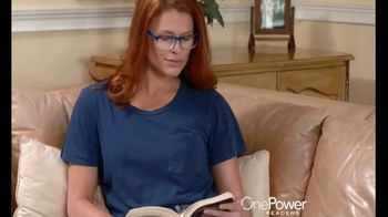 One Power Readers Huge Savings Event TV Spot, 'All-in-One Stylish Reading Glasses Under $20' - Thumbnail 6