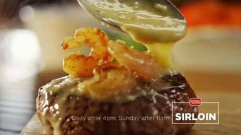 Golden Corral Sirloin & Seafood TV Spot, 'One Low Price'
