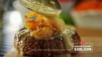 Golden Corral Sirloin & Seafood TV Spot, 'One Low Price' - Thumbnail 4