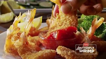 Golden Corral Sirloin & Seafood TV Spot, 'One Low Price' - Thumbnail 6