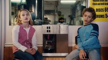 Lunchables With 100% Juice TV Spot, 'Mixed Up: Oil Change' - 4673 commercial airings