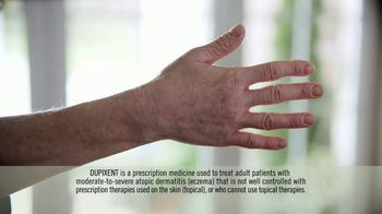 Dupixent TV Spot, 'From Within' - Thumbnail 6