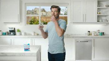 Digestive Advantage Probiotics TV Spot, 'Protein Shell: Gummies'