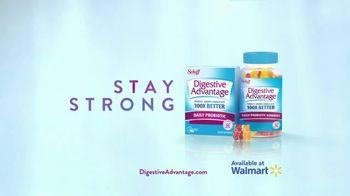 Digestive Advantage Probiotics TV Spot, 'Protein Shell: Gummies' - Thumbnail 9
