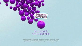 Digestive Advantage Probiotics TV Spot, 'Protein Shell: Gummies' - Thumbnail 7